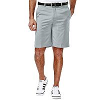 Men's Haggar® Cool 18® Solid Oxford Shorts