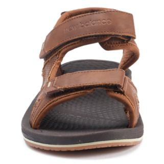 New Balance PureAlign Recharge Men's Water-Resistant Sandals