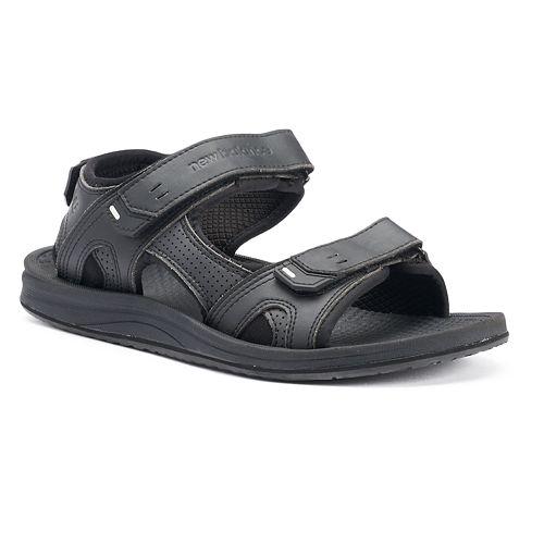 91cd8ec380456 New Balance PureAlign Recharge Men's Water-Resistant Sandals