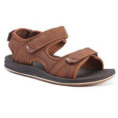 New Balance PureAlign Recharge Men's Water-Resistant Sandals