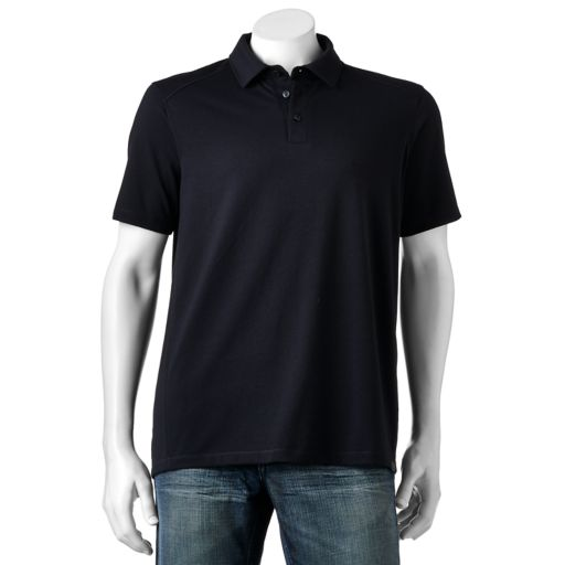 Men's Hemisphere Classic-Fit Performace Polo