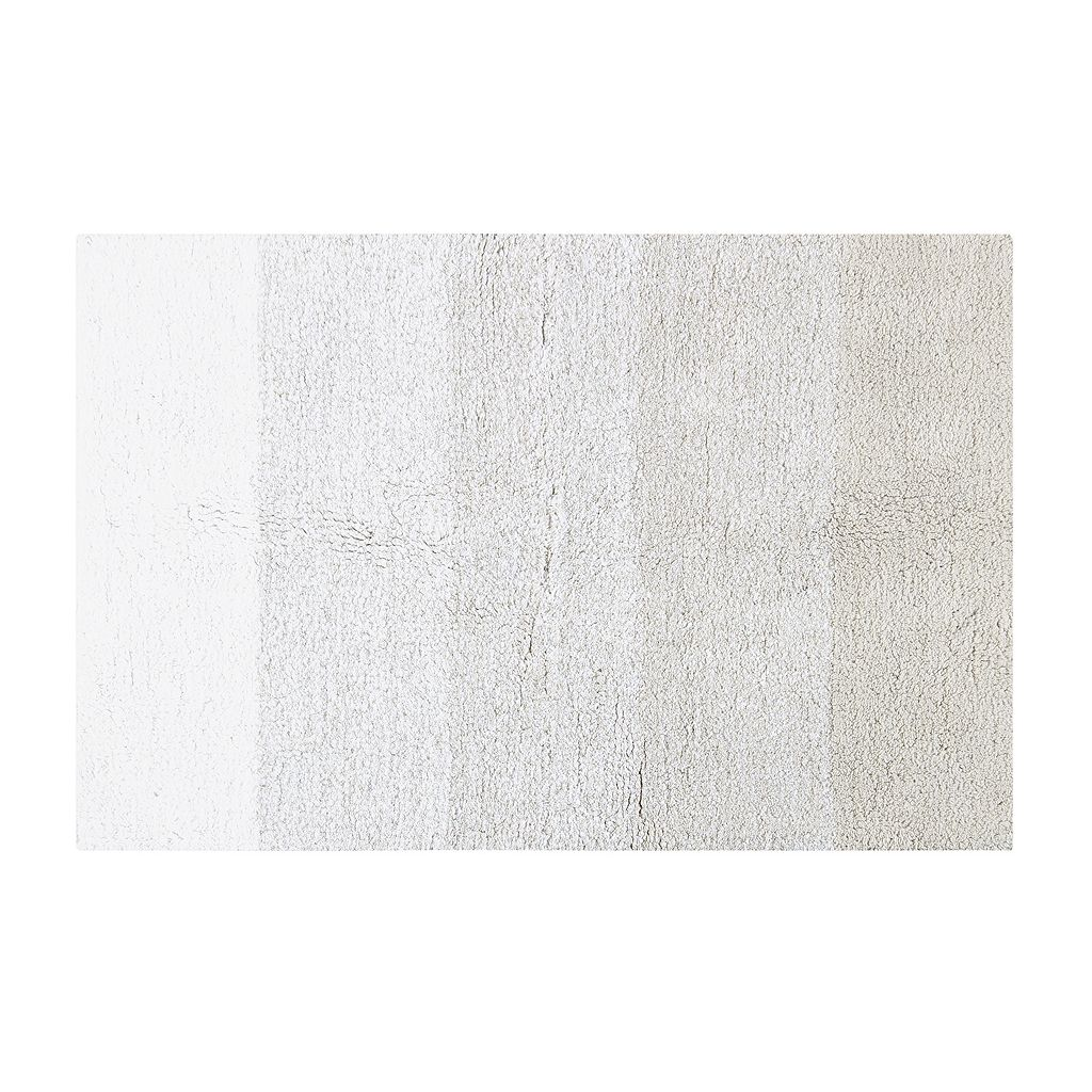 Madison Park Reflections Cotton Tufted Rug