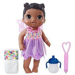 Baby Alive Face Paint Fairy Doll by Hasbro