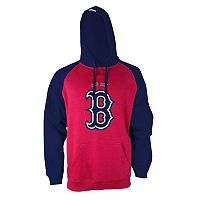 Men's Stitches Boston Red Sox Fleece Hoodie