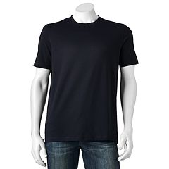 Men's Hemisphere Classic-Fit Performance Crewneck Tee