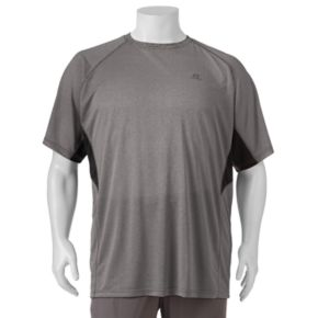 Big & Tall Russell Dri-Power Performance  Athletic Tee