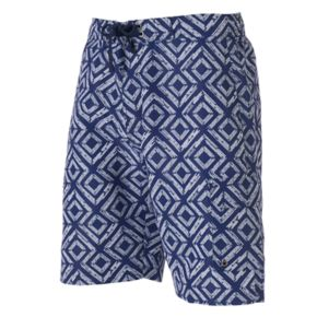 Men's Hemisphere Teslan Flex Cargo Board Shorts