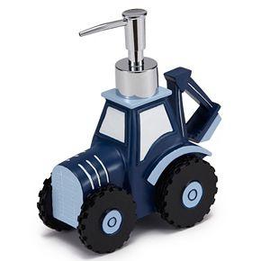 Cassadecor Kids Builders Soap Dispenser