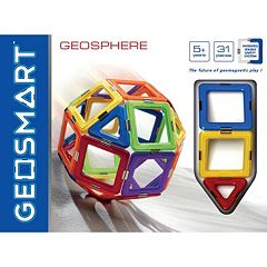 Geosmart 31-pc. Geosphere Set