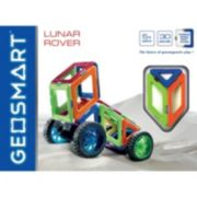 Geosmart 30-pc. Lunar Rover Set