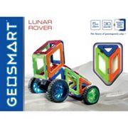Geosmart 30 pc Lunar Rover Set