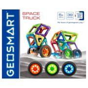 Geosmart 39 pc Space Truck Set