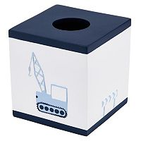 Kassatex Kassa Kids Construction Tissue Holder