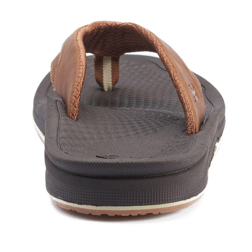 New Balance PureAlign Recharge Men's Water-Resistant Flip Flops