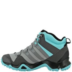 adidas Outdoor Terrex AX2R Mid Gore-Tex Women's Waterproof Hiking Shoes
