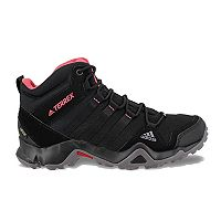 adidas Outdoor Terrex AX2R Mid Gore-Tex Women's Waterproof Hiking Shoes