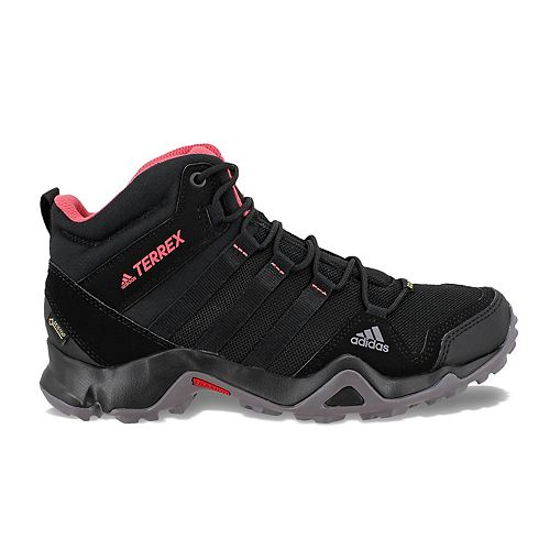 e80014b0f adidas Outdoor Terrex AX2R Mid Gore-Tex Women s Waterproof Hiking Shoes