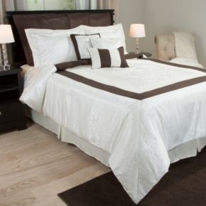 Portsmouth Home 10-piece Camille Comforter Set