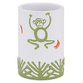 Cassadecor Kids Zoo Tumbler