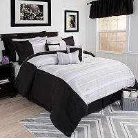 Portsmouth Home 14 pc Caitlin Comforter Set