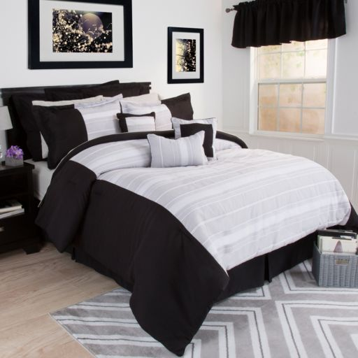 Portsmouth Home 14-piece Caitlin Comforter Set