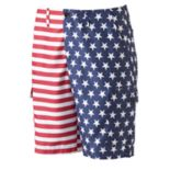 Men's Urban Pipeline® Microfiber Cargo Shorts