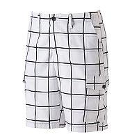 Men's Urban Pipeline® Microfiber Cargo Shorts