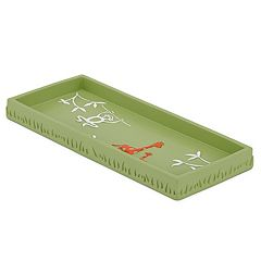 Kassatex Kassa Kids Jungle Tray