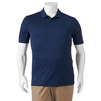 Big & Tall FILA SPORT GOLF® Classic-Fit Pro Core Performance Polo