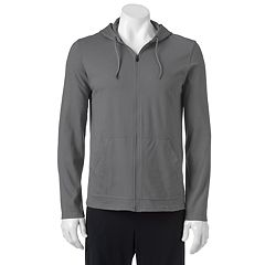 Mens Hoodies & Sweatshirts Tops, Clothing | Kohl's