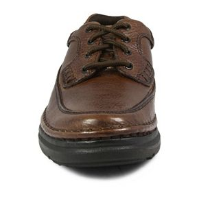 Nunn Bush Cameron Men?s Moc Toe Casual Oxford Shoes