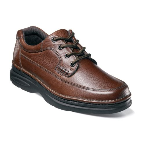 Nunn Bush Cameron Comfort Gel Casual Shoes - Men