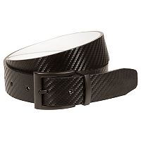 Boys Nike Faux Leather Reversible Belt