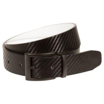 Boys Nike Faux Leather Reversible Belt
