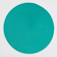 Food Network™ 15-in. Round Placemat