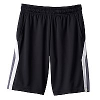 Boys 8-20 Tek Gear® Sonic Basketball Shorts