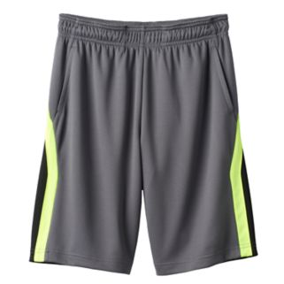 Boys 8-20 Tek Gear® Sonic Basketball Shorts