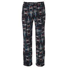 Mens Adult Star Wars Pajama Bottoms - | Kohl's