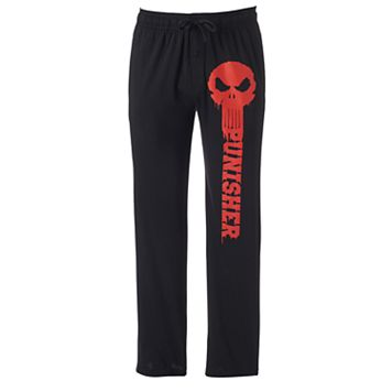 Men's Marvel Comics The Punisher Drip Lounge Pants