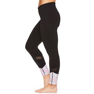 e11877025e Women's Nike Power Training Mid-Rise Capri Leggings. Sale