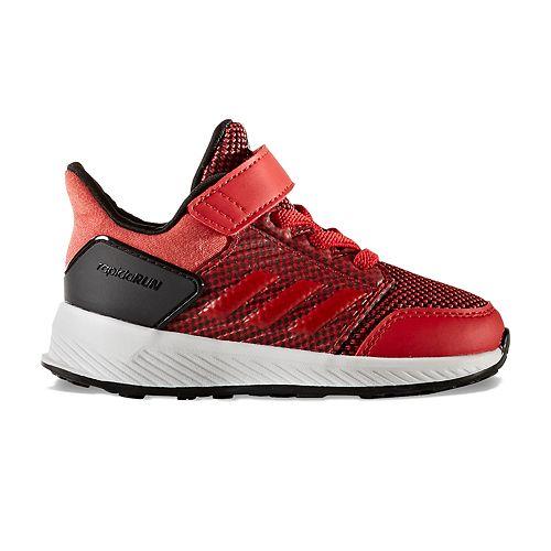73b0040085b6 adidas Rapida Run EL Toddler Boys  Sneakers