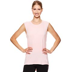 Women's Gaiam Exhale Yoga Tee