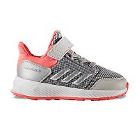 adidas Rapida Run EL Toddler Girls' Sneakers