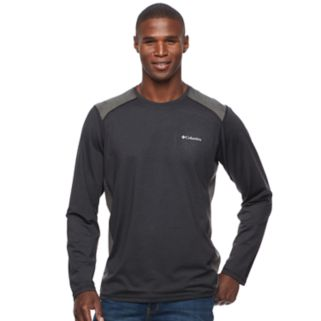 Men's Columbia Tryon Creek Omni-Wick Performance Tee