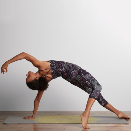 Women's Gaiam Shine Yoga Tank