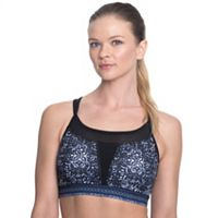 Gaiam Bras: Align Medium-Impact Yoga Sports Bra GKW173BRAL