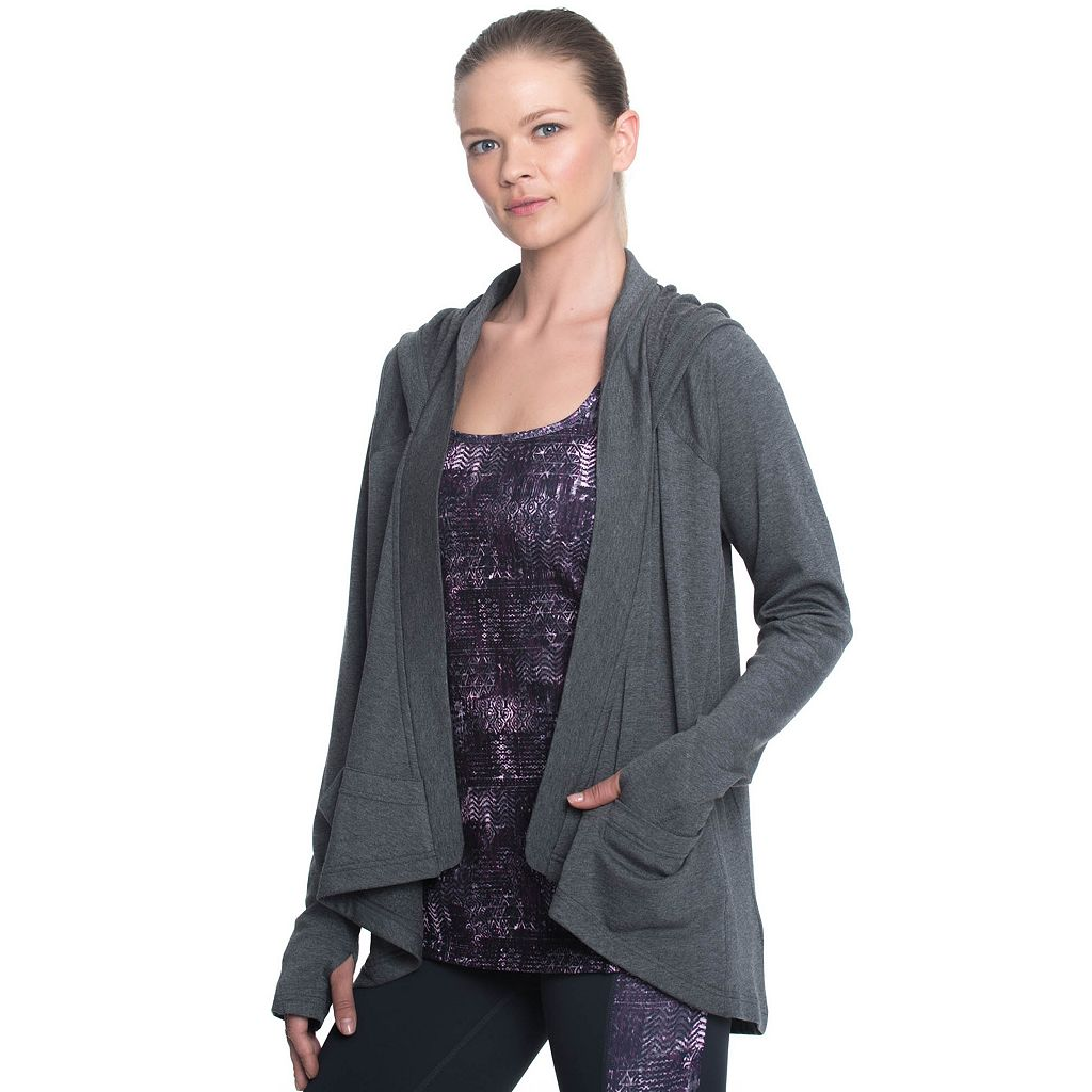 Women's Gaiam Essential Yoga Wrap