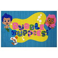 Fun Rugs ''Bubble Guppies'' Rug - 3'3'' x 4'10''