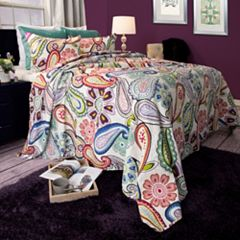 Portsmouth Home Lizzie Quilt Set