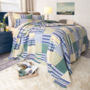 Portsmouth Home Lynsey Quilt Set